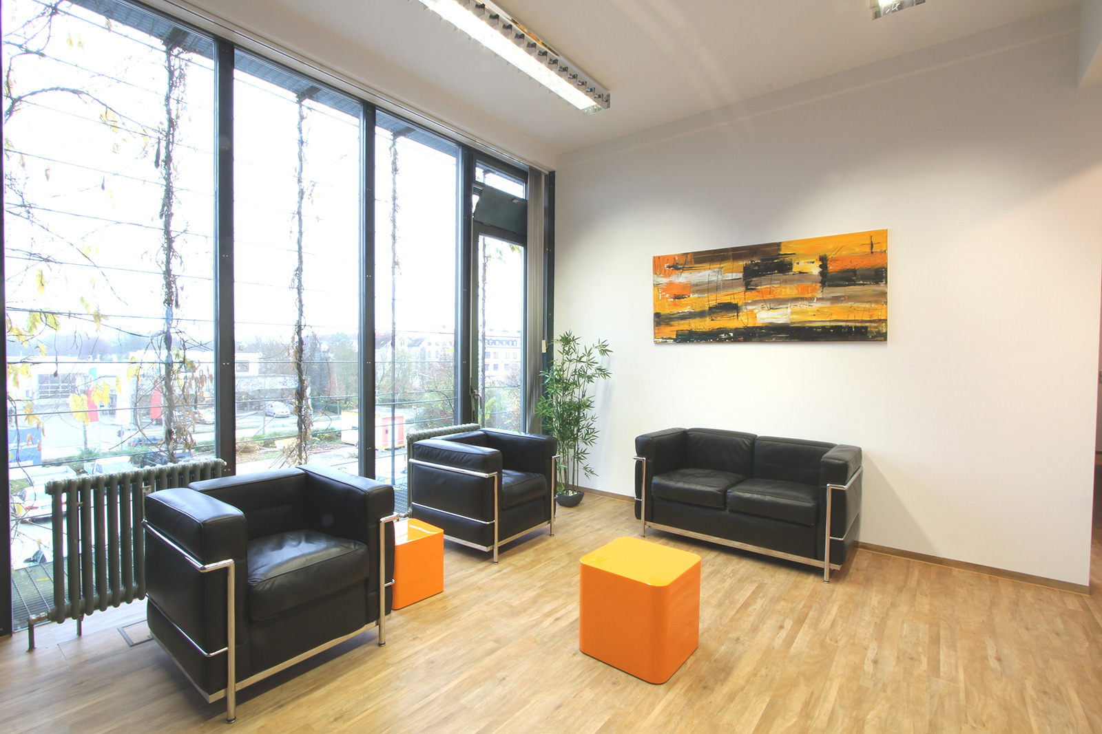 Büroräume München