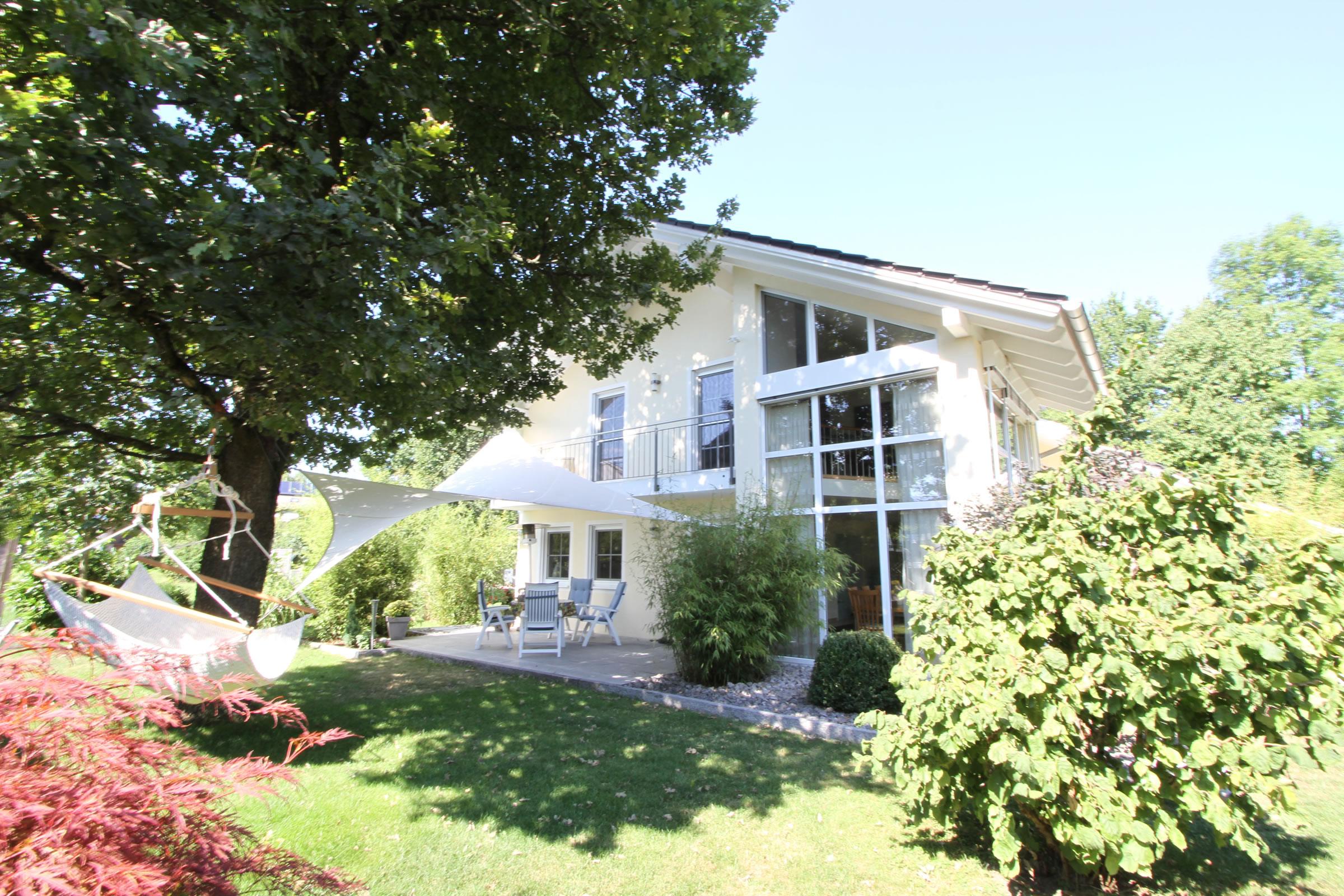 Rosenheim Haus Verkauf