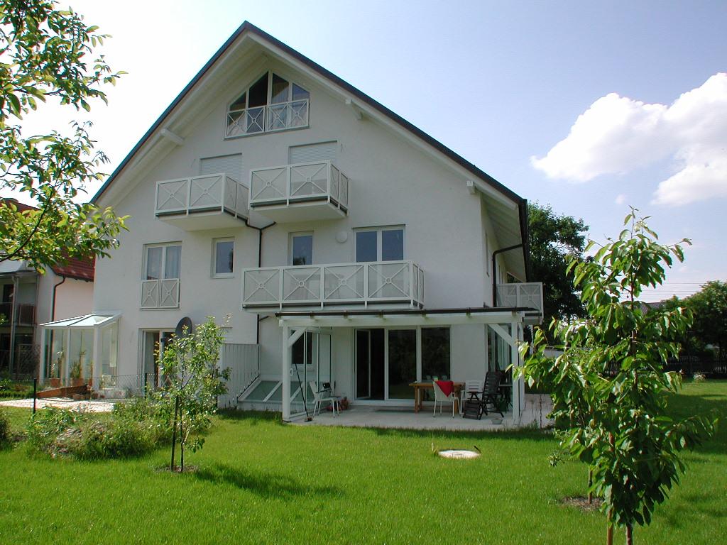 Wohnungen in Puchheim bei München