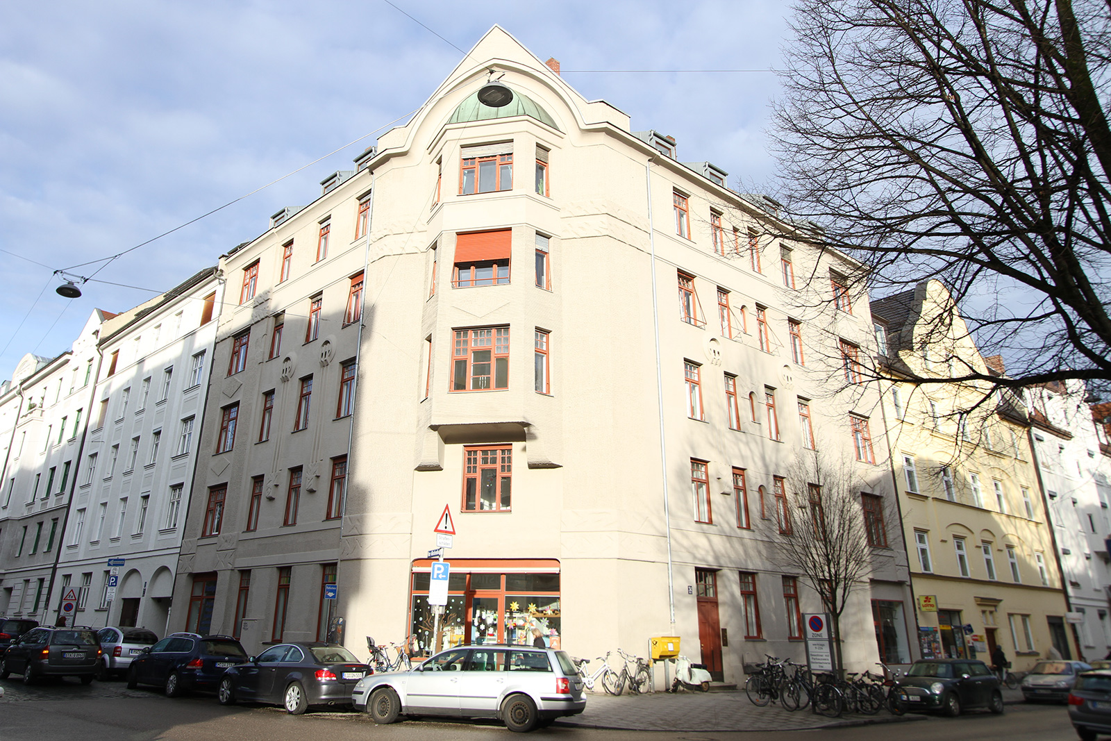 Kapitalanlage Investment München